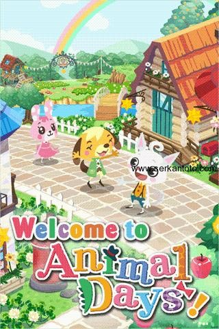 gree animal days 4