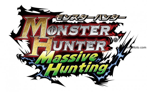 monster hunter massive hunting gree