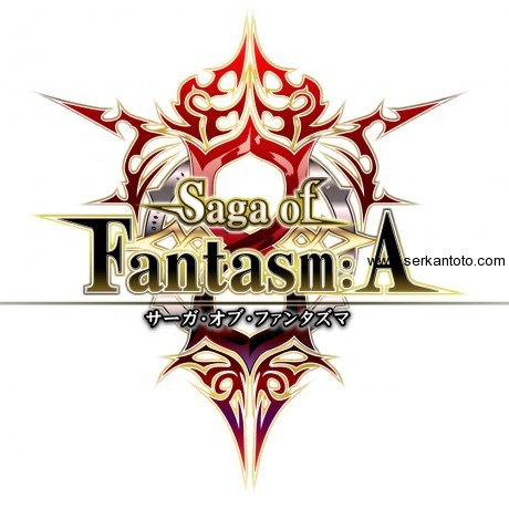 saga of fantasm a