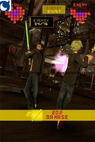 "No More Heroes: Suda51's 3D ""Social Assassin Battle Game ..."
