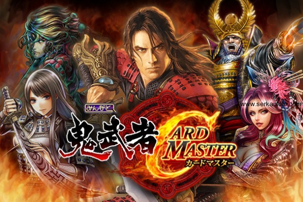 onimusha card master