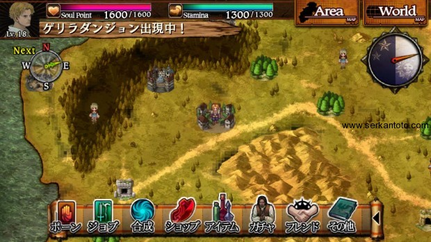 dragons dogma quest 3