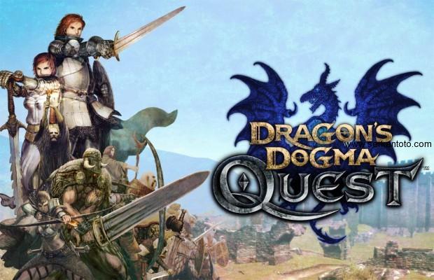 dragons dogma quest